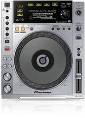 Pioneer CDJ-850K Silver