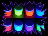 UV målarfärg acryl Vit
