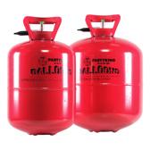 Helium på tub - liten